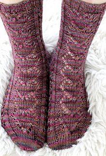 Maariat II for Novita Nalle yarn