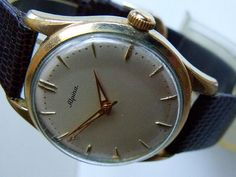 Alpina vintage Watch by Alpina Watches, via Flickr