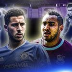Former teammates Eden Hazard and Dmitri Payet set to face off on Monday!  http://www.thefootballmind.com/ramnarayan