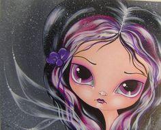 Ameyah Fairy by Megan K. Suarez