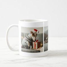 Gorgeous Awesome Christmas Photo Collage Mug Holiday Cards, Christmas Cards, Christmas Decorations, Holiday Decor, Cheap Christmas Gifts, Christmas Photos, Christmas Ideas, Christmas Stuff, Christmas Recipes