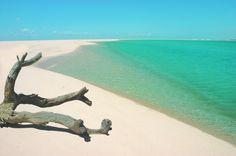 Nyati Beach Lodge, Vilanculos, Mozambique
