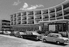 03_Alexandria - Mamoura Hotel