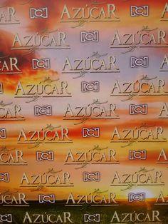 AZUCAR la nueva producción del CANAL RCN, a partir del 9 de marzo