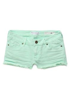 Cute shorts you can get at pacsun #IWANT