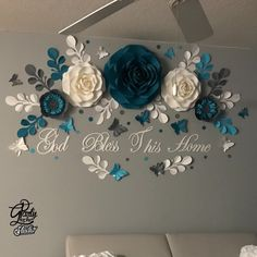 Hi girls ? I made some changes to the small flower and looks ? Hi girls ? I made some changes to the small flower and looks ? Paper Flowers Craft, Large Paper Flowers, Paper Flowers Wedding, Paper Flower Wall, Paper Flower Backdrop, Giant Paper Flowers, Flower Wall Decor, Paper Roses, Flower Crafts