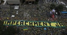 Viral Alternative News: Brazil's Largest Ever Anti-Government Protest Draws 3 Million People To The Streets
