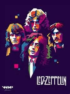 Led Zeppelin  Afficher l'image source