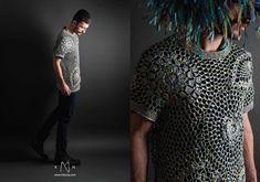 MA Final Collection_Organic Raincoat_KN AW15