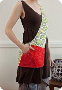 Image of Paula Pocket specks and keepings