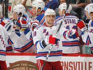 Rangers/Wild Highlights