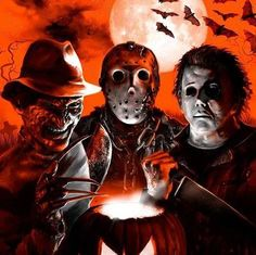 From Psycho, through Leatherface and Freddy vs Jason, what were the best slasher movie moments of all time?