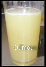 how to make nigerian ginger drink