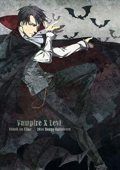 進撃のHalloween by 豈可C | Shingeki no Kyojin #anime