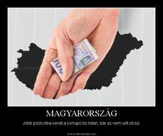 Korrupció mindenhova beférkőzik ...