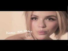 SephoraTV Presents Hello Kitty Mon Amour. It's a Parisienne Hello!