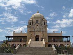 Obispado de Monterrey