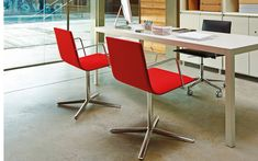Lineal Corporate - Producto - Andreu World – Contemporary Design. Manufacturing Culture
