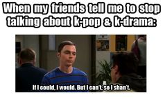 the big bang theory if i could i would gif | WiffleGif
