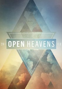 open heavens 2013