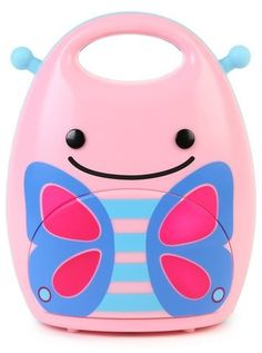Skip Hop 'Zoo - Butterfly' Portable Cord Free Nightlight