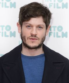 Iwan Rheon Ramsay Bolton Game Of Thrones Singer   Iwan Rheon is a sensitive folk singer, we recently discovered, a far cry from his portrayal of Ramsay Bolton on Game of Thrones. #refinery29 http://www.refinery29.com/2016/07/115922/ramsay-bolton-iwan-rheon-singing-career