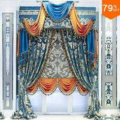 108 Best Embroidery Curtain Images Curtains Home Textile Blinds