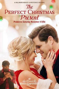"The Perfect Christmas Present (2017) Tom (Sam Page) has a rather unique gift as he has the knack of picking the perfect Christmas presents which has lead to him being known as ""Mr. Christmas"", a professional Secret Santa. It is why out of the blue his old college friend Paul (Sam Guinan-Nyhart) shows up at his door as he needs to buy his girlfriend Jenny (Tara Holt) as not only is she the best girlfriend he has ever had and he doesn't think he could do better"