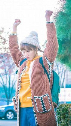 Weighlifting Fairy Kim Bok Joo / Kim Bok Joo - Jung Joon Hyung / Lee Sung Kyung / Nam Joo Hyuk / Lee Sung Kyung Wallpaper - Lockscreen / Nam Joo Hyuk Wallpaper - Lockscreen Weightlifting Fairy Kim Bok Joo Quotes, Weightlifting Kim Bok Joo, Kim Bok Joo Fashion, Kim Bok Joo Swag, Kim Bok Joo Wallpaper, Weighlifting Fairy Kim Bok Joo, Nam Joo Hyuk Lee Sung Kyung, Kdrama, Joon Hyung
