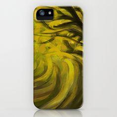 Forest #3DA iPhone & iPod Case by Marina Kanavaki - $35.00
