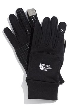 The North Face 'E-Tip' Gloves (Women) | Nordstrom