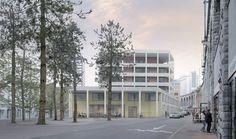 Caruso+St+John+Architects+.+St+Jakob+Foundation+.++Zurich++(1).jpg (1600×944)