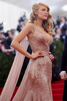 lovingblakelively: perfection
