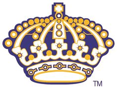 Los Angeles Kings Alternate Logo 1967-1988