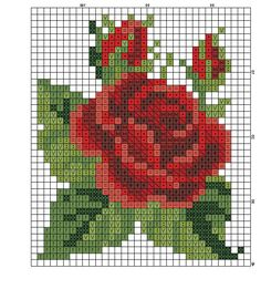 Thrilling Designing Your Own Cross Stitch Embroidery Patterns Ideas. Exhilarating Designing Your Own Cross Stitch Embroidery Patterns Ideas. Cross Stitch Rose, Cross Stitch Flowers, Modern Cross Stitch, Cross Stitch Designs, Cross Stitch Patterns, Cross Stitching, Cross Stitch Embroidery, Embroidery Patterns, Tapestry Crochet