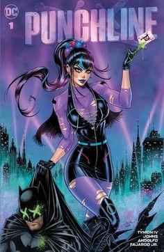 Buy Comics, Dc Comics Art, Archie Comics, Marvel Dc Comics, Comic Book Villains, Gotham Villains, Batman Joker Wallpaper, Joker Wallpapers, Dc Comics Women