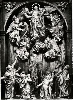 1592-1601—Freibourg, Switzerland