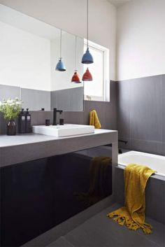 desire to inspire - desiretoinspire.net - The Assembly Hall - bathroom