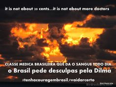 @perseveraBrasil@couragemeupovo