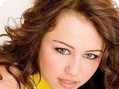 Miley Cyrus Brown Hair