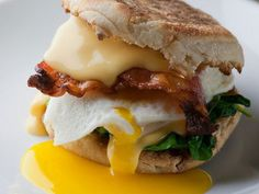 19 breakfast sandwiches that will change your life + recipes (20 photos)