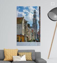 Amsterdams mooiste toren van Amsterdam Fotografie (Peter Bartelings)