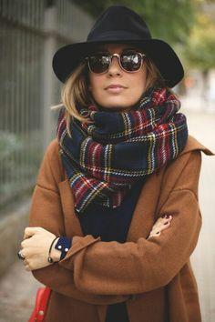 LAP STAJLA: Moda: Must have - Karmelowy płaszcz.