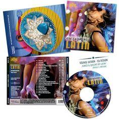 SACHERS DESIGN – Google+  CD Design www.sachers.de  http://www.tunes4sports.de/product_info.php/info/p9950  #print   #design   #cd