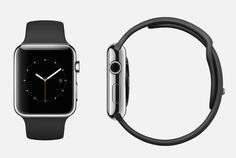 Tim Cook says Apple Watch is coming in April
