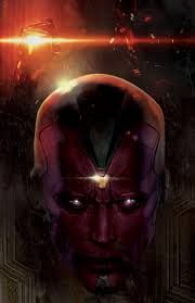 Image result for avengers age of ultron vision