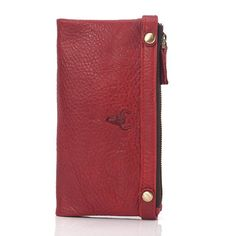 Womens Zipper Wallets And Purse Genuine Leather Ladies Purses Lady Coin Pocket Long Wallet Brand Design Cell Phone Card Holder