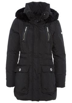 Mexx Down coat black