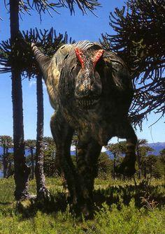 Allosaurus (Allosaurus)