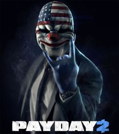PayDay 2 PC Game | Download Free PC Games